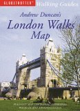 London Walks Map